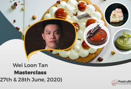 Wei Loon Tan Masterclass (27th & 28th June, 2020)