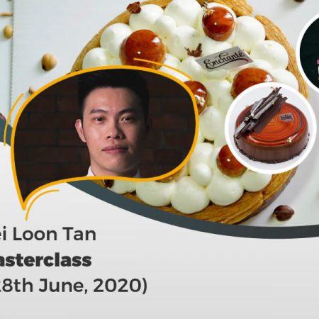 Wei Loon Tan Masterclass (27th & 28th June, 2020)
