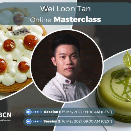 Wei Loon Tan Masterclass (May 2021)