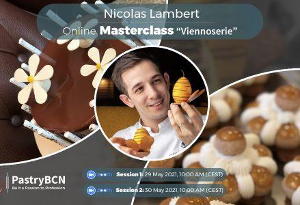 Nicolas Lambert Masterclass