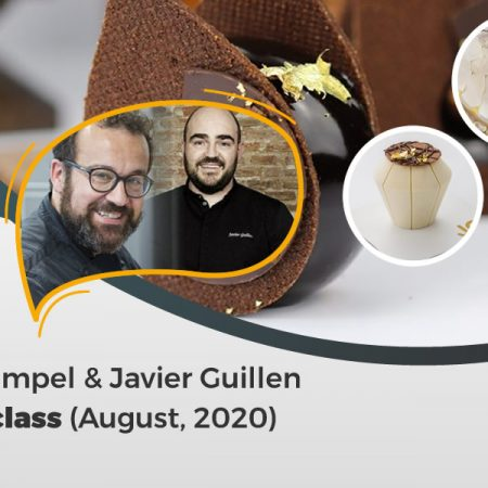 Carlos Mampel & Javier Guillen Masterclass (August, 2020)