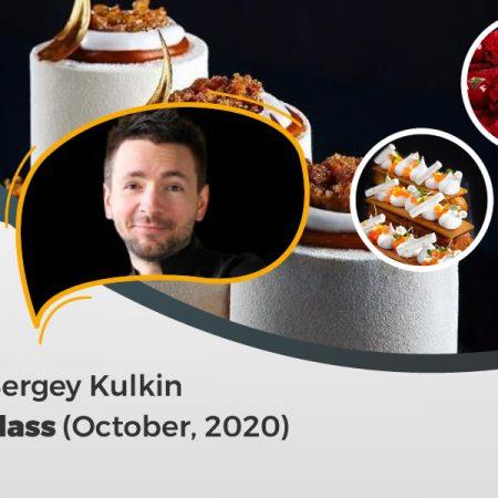 Sergey Kulkin Masterclass (October, 2020)